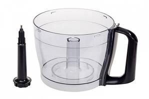 Чаша основна 1200ml зі штоком для кухонного комбайну Gorenje SB800B 405483