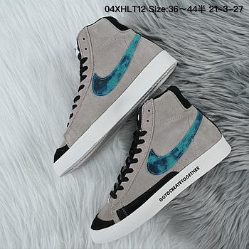 Кроссовки Nike Blazer Mid 77