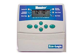 Електронний контролер поливу Hunter ELC 601i-E
