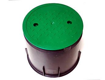 Клапанний бокс Presto-PS, «Колодязь», в упаковці - 1 шт. (VB 0110)