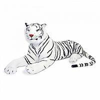 Мягкая игрушка Melissa & Doug Гигантский плюшевый белый тигр 1,8 м (MD13979)