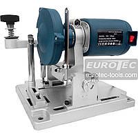 Заточний верстат для пильних дисків 90-400 мм Erman EM-SS201, верстат для заточування дискових пил з напайками