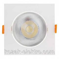 Maya-9 Вт Світлодіодний світильник вбудований