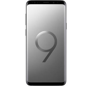 Смартфон Samsung Galaxy S9+ G965FD 6\256Gb Titanium Gray