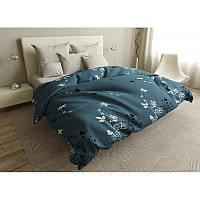 Комплект постельного белья White dragonflies SoundSleep бязь двуспальный
