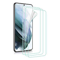 Захисна плівка ESR для Samsung Galaxy S21 Liquid Skin Full-Coverage (3 шт), Clear (3C03203610101)