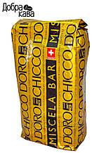 Chicco d'oro Miscela Bar (80% Арабика) кофе в зернах 1кг