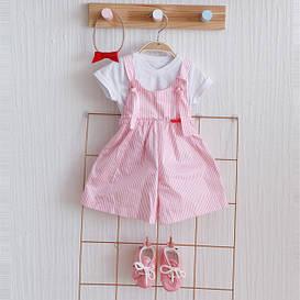 Наборы и комплекты одежды для малышей
