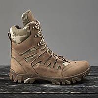 Зимова військова взуття / тактичні берци ЦЕНТУРІОН ММ14 (піксель), фото 1