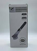 Кухонні щітка для миття з дозатором / BRUSH FOR KITCHEN (SOAP INSIDE) / ART-0299 (100шт)