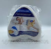 Масажер -- Анатомічна подушка для ніг LEG PILLOW / ART-0297 (50шт)