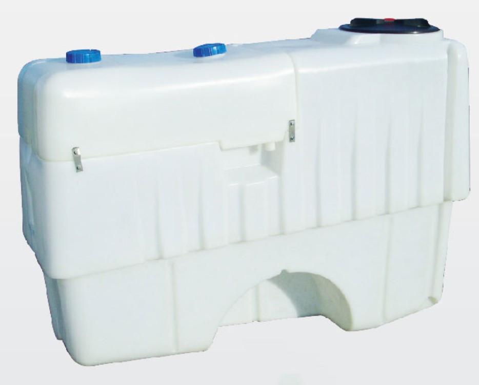 Емкость, бак 1000 литров для опрыскивателя на прицепной опрыскиватель AGRO