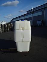 Емкость, бак 1000 литров для опрыскивателя на прицепной опрыскиватель AGRO, фото 2