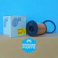 Фильтр топливный (дизельный) RENAULT MASTER, TRAFIC / OPEL MOVANO, VIVARO 1,9-3,0D (Blue Print), фото 1