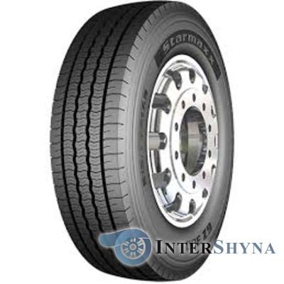 Всесезонні шини 235/75 R17.5 132/130M Starmaxx GZ300 (рульова)