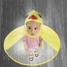 Детский дождевик Baby Rain Coat (Размеры-S/M/L) / ART-0301 (120шт)