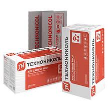 Пенополистирол XPS CARBON SOLID 500 1180х580х50 цена за лист, фото 3