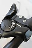 Спортивний велосипед Corso Aero на 20 дюймів дисковий колесо Сірий, фото 5