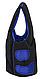 Рятувальний жилет Weekender YW1128 синій, фото 3