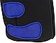 Рятувальний жилет Weekender YW1128 синій, фото 4