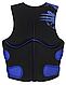 Рятувальний жилет Weekender YW1128 синій, фото 5