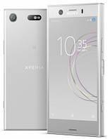 """Смартфон Sony Xperia XZ1 Compact 4/32GB Silver, 1SIM, 19/8Мп, 2700 мАh, 4.6"""" IPS, Snapdragon 835"""