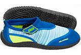 Аквашузы Aqua Speed Синій, фото 3