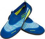 Аквашузы Aqua Speed Синій, фото 5