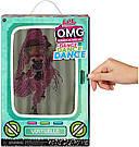 L. O. L. Surprise Виртуаль Лол OMG Dance Virtuelle MGA Fashion, фото 4