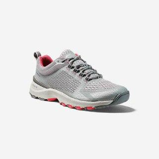 Кросівки Eddie Bauer Womans Hypertrail Silver US 6.5