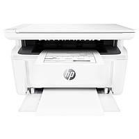 МФУ лазерное HP LaserJet Pro M28a
