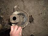 Б/У поворотный кулак опель аскона, фото 3