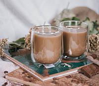 Набор стаканов с двойным стеклом Ardesto 360 мл (2шт)