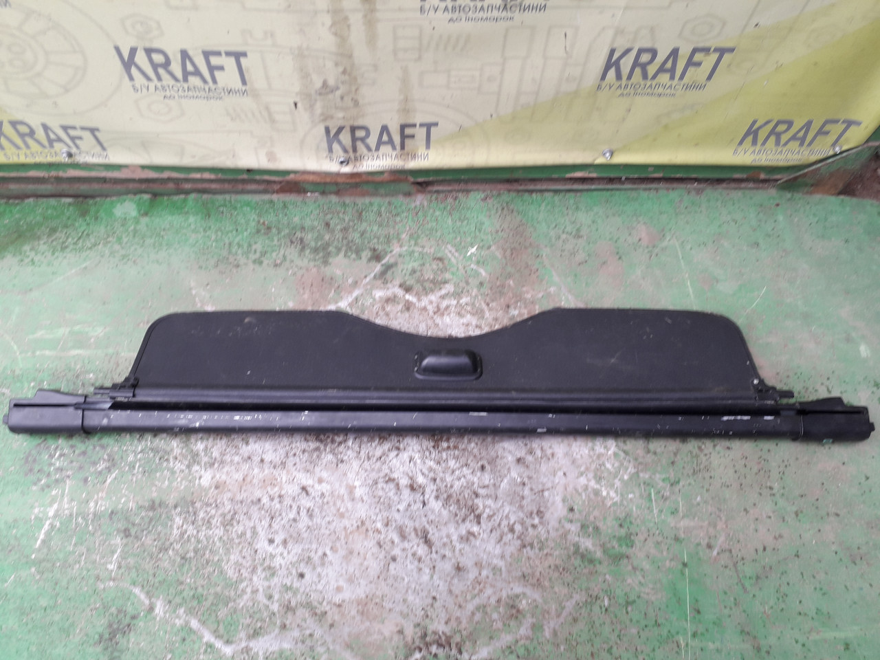 Шторка багажника ролета для Ford Mondeo MK3 Универсал