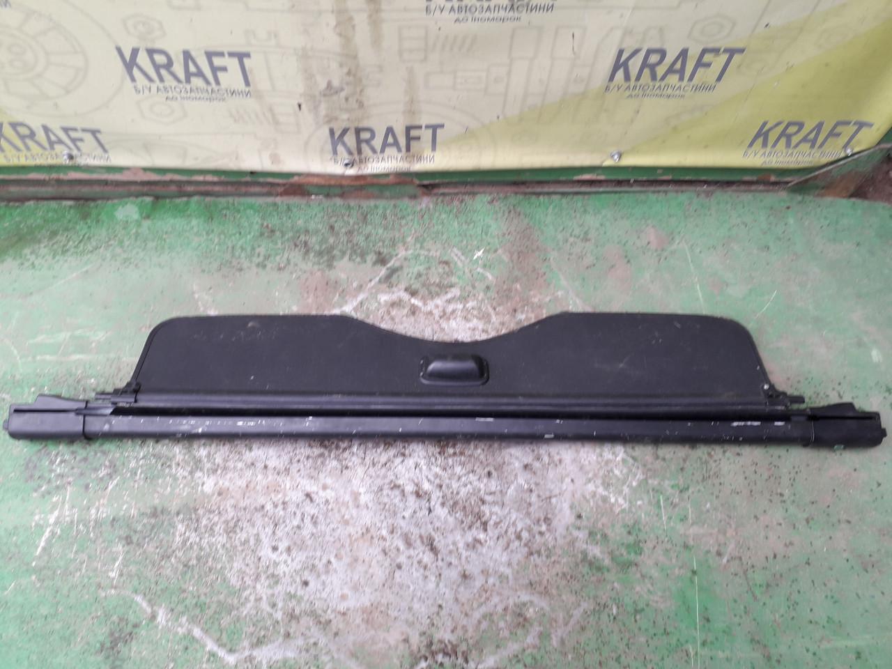 Шторка багажника ролети для Ford Mondeo MK3 Універсал