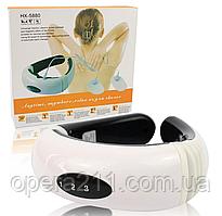 Масажер -- для шиї HX-5880 NECK MASSAGER / ART-0280 (40шт)