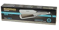 Стайлер для волос GEMEI GM429 (40шт)