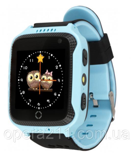 Розумні годинник Smart Watch BABY Q529 (3G) MIX + TRACKER (200шт)