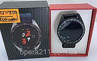 Смарт-часы Smart Watch X10 BLACK (200шт)