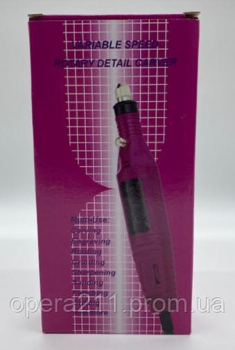 Фрезер для маникюра Nail Drill DM100 (100шт)