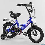 Велосипед двухколесный детский Corso CL-12 дюймов (2-4 года), фото 5