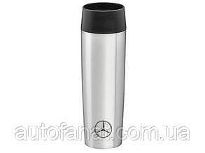 Термокружка Mercedes Thermo mug, 0.5 l, by emsa, оригинал (B67872875)