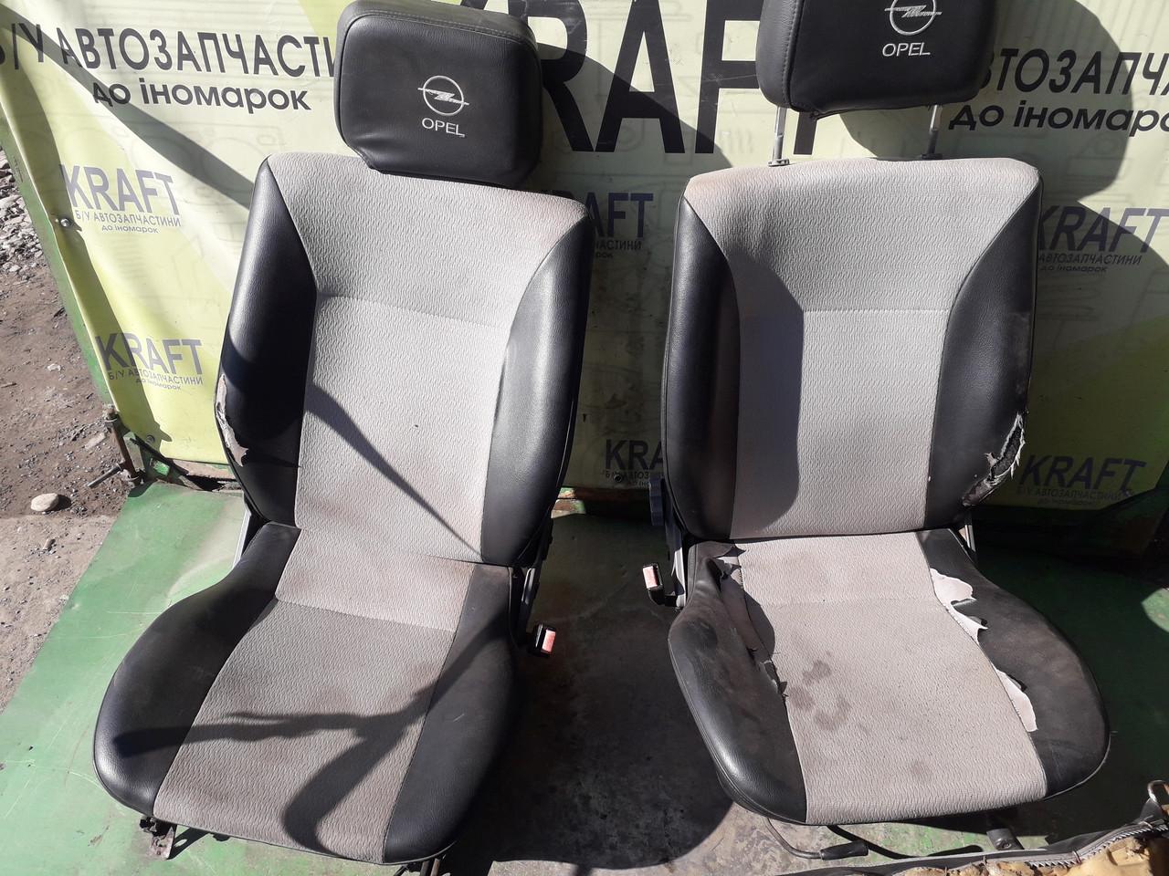 Сиденье для Opel Ascona Седан