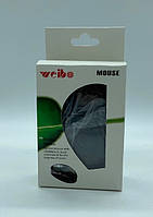 Компьютерная мышка WEIBO M36 BLACK WITH WIRE (200шт)