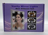 Лампочки LED / Зеркальные фонари Hollywood Lights / Vanity Mirror Lights (10PCS) / ART-0210 (48шт)