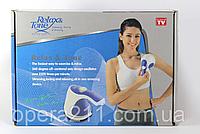 Масажер -- для тіла RELAX n SPIN TONE Релакс-н-Тон 5 насадок / ART-0104 (24шт)