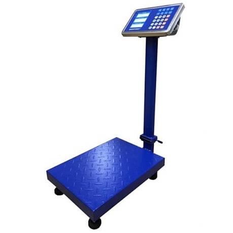 Ваги товарні електронні Днепровес ВПД-304ДЛ (30 кг), фото 2