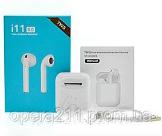Бездротові навушники MDR i11 TWS (100шт)