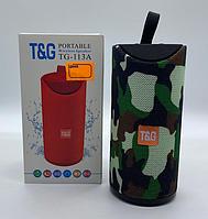 Портативные колонки T&G TG113A ((16.5CM)) (60шт)
