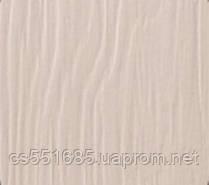 Светло-бежевый 3,66м*0,233м (0,85278м. кв) Сайдинг Holzplast (Холтпласт) коллекция Baumann (Баумен)